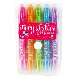 FAIRY WRITERS GEL PENS