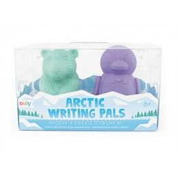 GOMAS ARCTIC WRITING PALS