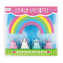 GOMAS UNICORN SCENTED