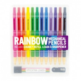 RAINBOW MECHANICAL PENCIL