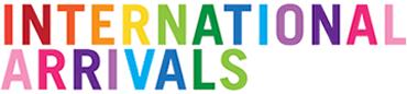 logo International Arrivals
