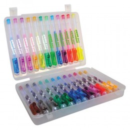 SUPER DUPER SCENTED GEL PENS
