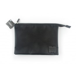 MIGHTY POUCH - NEGRO