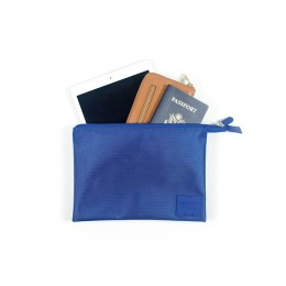 MIGHTY POUCH - AZUL