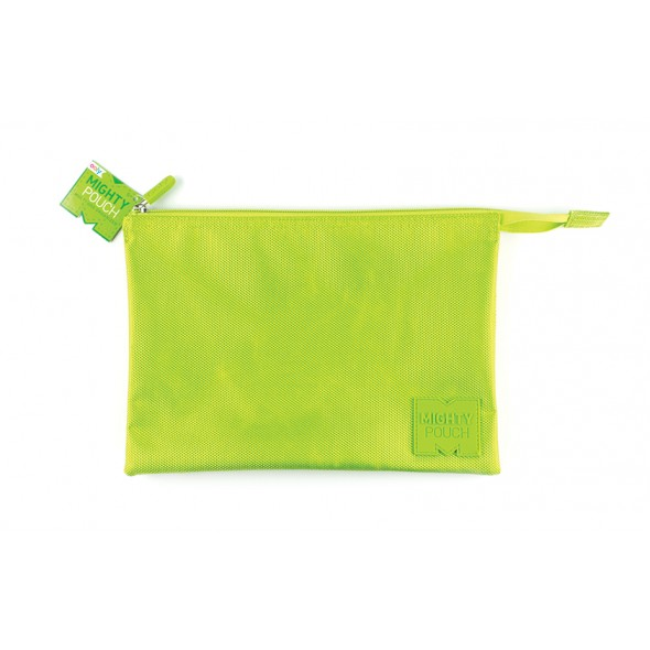 MIGHTY POUCH - VERDE