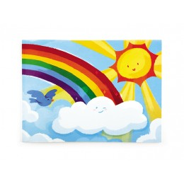LIBRETAS DOODLE PACK DUO - SUNSHINE AND RAINDROPS