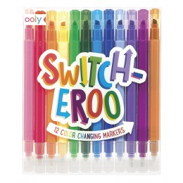 ROTULADORES SWITCH-EROO