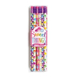 SWEET THINGS PENCILS