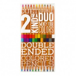 2 OF A KIND PENCILS