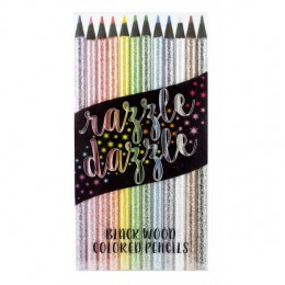 RAZZLE DAZZLE PENCILS
