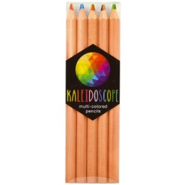 KALEIDOSCOPE PENCILS